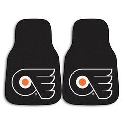 Fanmats 10485 Philadelphia Flyers Printed Carpet Car Mat