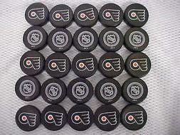 2016 NHL Philadelphia Flyers National Hockey League Mini Puc