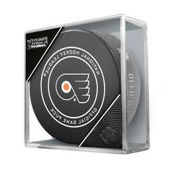 2018 NHL Philadelphia Flyers Stanley Cup Playoffs Hockey Puc