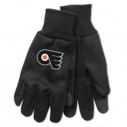Adult Embroidered Work Sport Utility Gloves One Size Philade