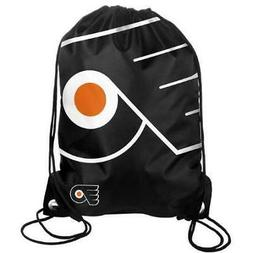 Forever Collectibles Philadelphia Flyers Big Logo Drawstring