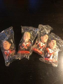 Headliners Figures Philadelphia Flyers.  Lindros And Others.