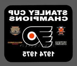 Item#351 Philadelphia Flyers Championship Banner Mouse Pad