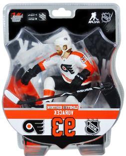 Jakub Voracek Philadelphia Flyers NHL Imports Dragon Figure