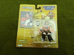 John Vanbiesbrouck Philadelphia Flyers Ice Hockey Toy Figure