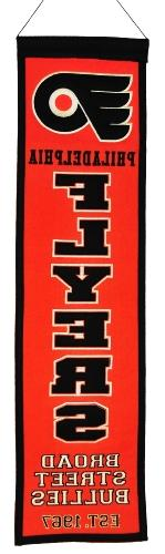 nhl philadelphia heritage banner