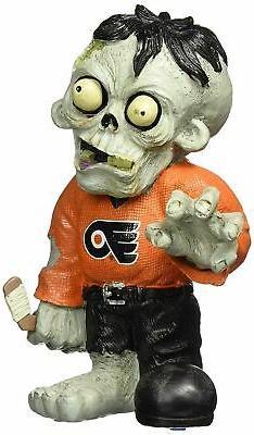 Philadelphia flyers Figurine Team Resin Zombie 8.5-Inch