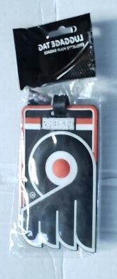 philadelphia flyers l nhl hockey 3d rubberized