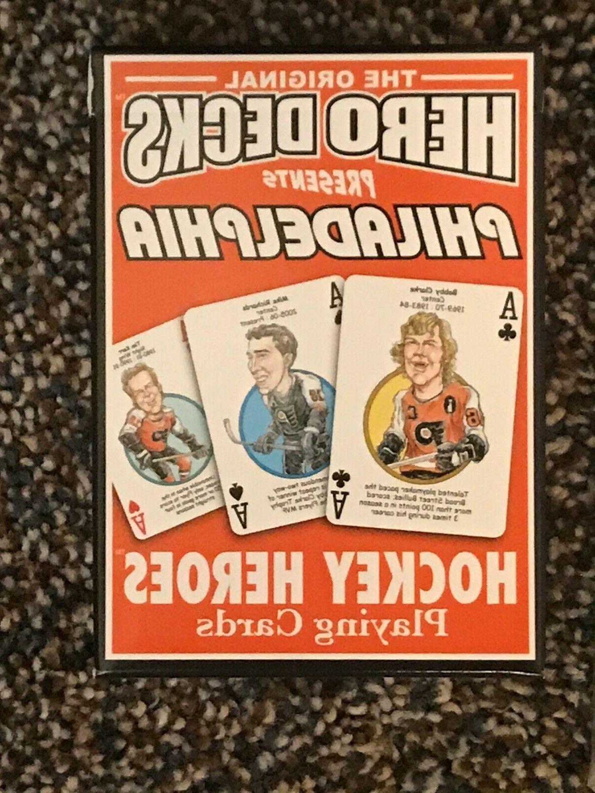PHILADELPHIA MEMORABILIA Cards/Card &