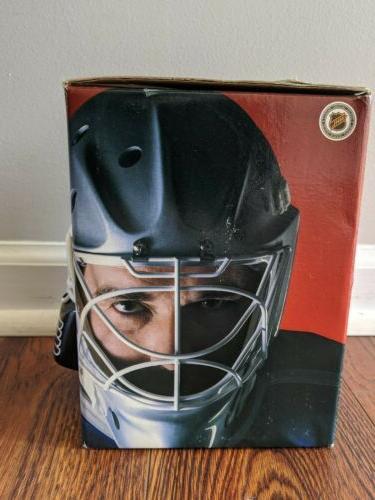 Philadelphia Flyers Goalie Miniature