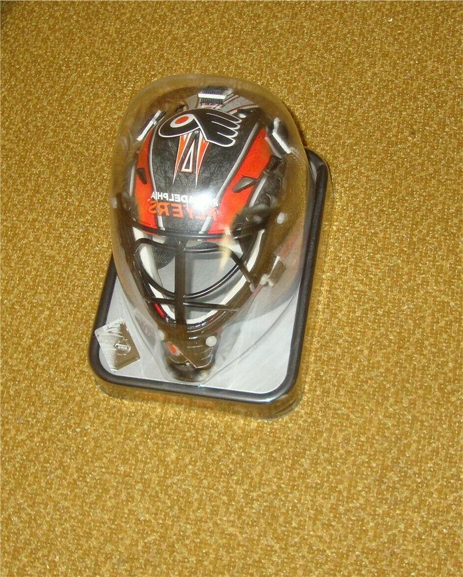 Philadelphia Flyers Hockey Mask