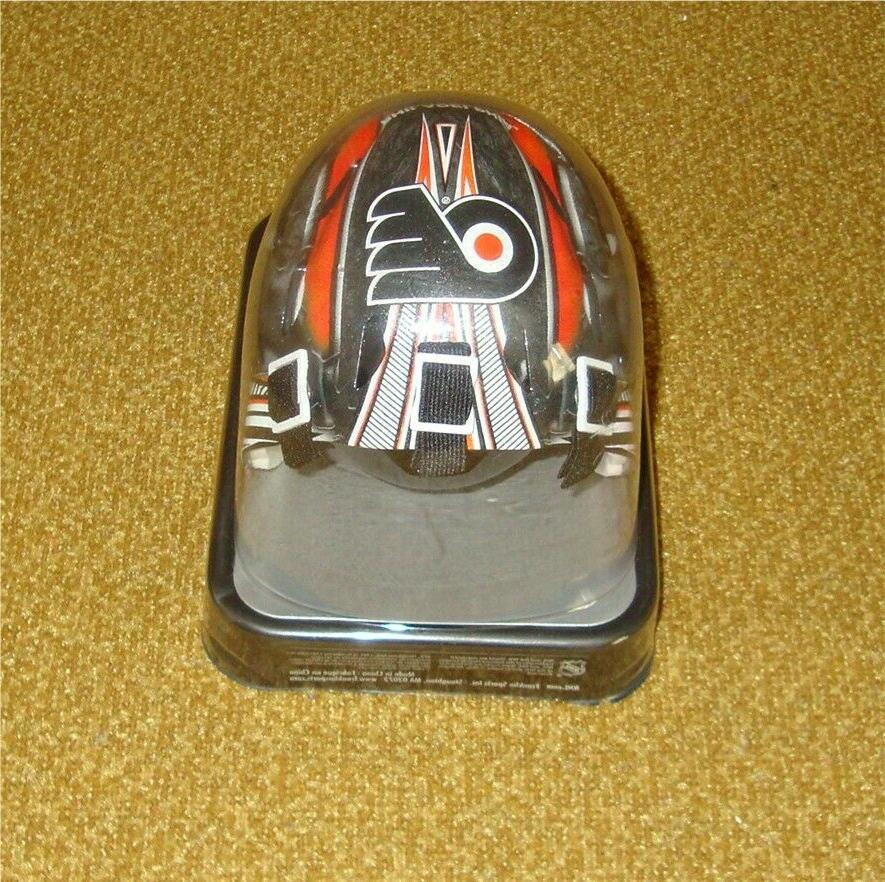 Philadelphia Goalie Hockey Mask