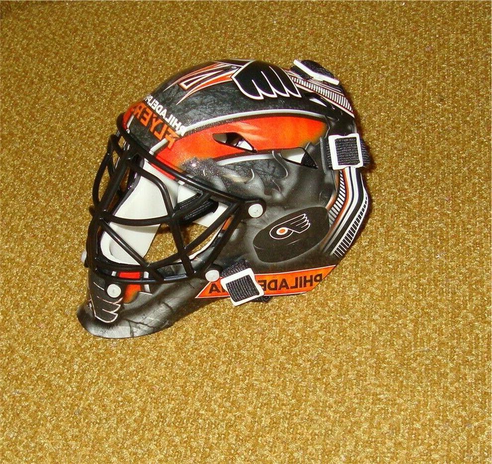 Philadelphia Hockey Mask