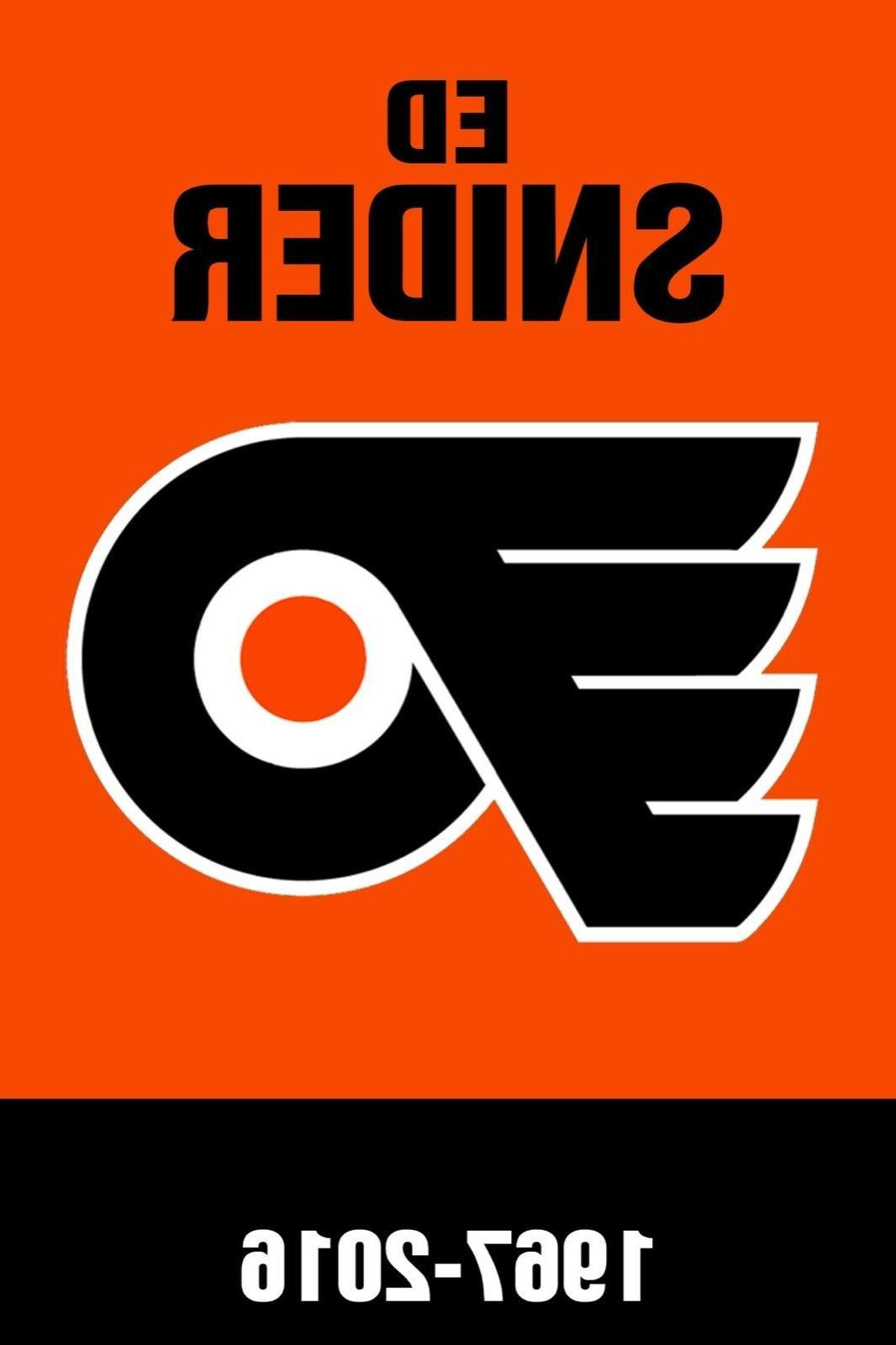 Philadelphia Numbers Replica Banner