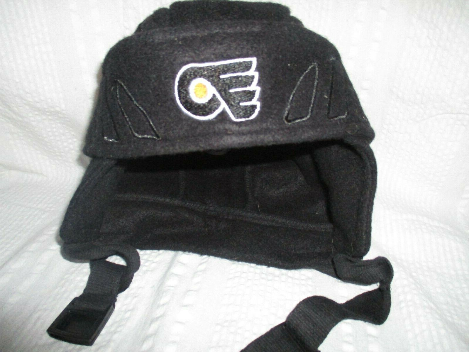 PHILADELPHIA Rink Rat II Hockey Winter Beanie Hat