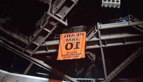 Philadelphia Flyers Stanley & Retired Decal