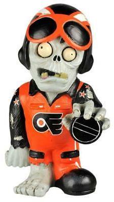 Philadelphia Flyers Team Thematic Zombie Figurine  NHL Figur