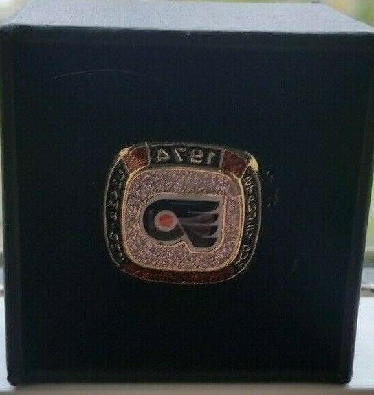 SALE FLYERS SHIRT PUCK STANLEY CUP RING