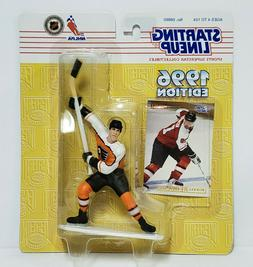 MIKAEL RENBERG - Philadelphia Flyers Starting Lineup SLU NHL
