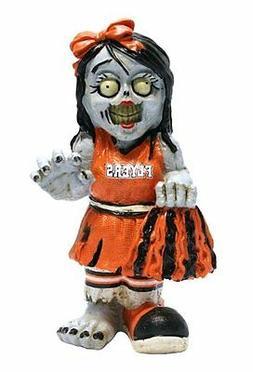 NHL Cheerleader Zombie Figurines- Philadelphia Flyers