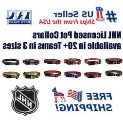 NHL Collars> Heavy-Duty, Durable & Adjustable Hockey Collar