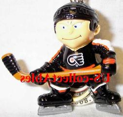 NHL Hockey Philadelphia Flyers Lil Sports Brat Player Rare N