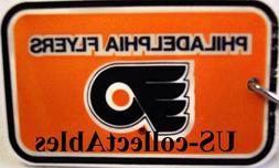 NHL Hockey Philadelphia Flyers Mini Ice Rink Keychain Sports