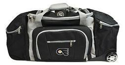 NHL Philadelphia Flyers G-III by Carl Banks 30'' Wheeled Duf