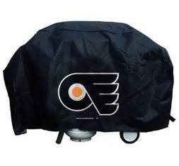 NHL Philadelphia Flyers Grill Cover, Large, Orange