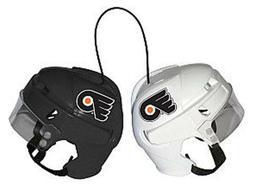 NHL Philadelphia Flyers Kloz Mini Helmet Pair