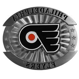 NHL Philadelphia Flyers Oversized Buckle