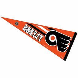 NHL Philadelphia Flyers Pennant