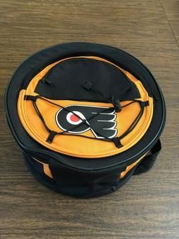 NHL Philadelphia Flyers Tailgate Grill Backpack Kit - New