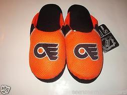NHL Philadelphia Flyers Team Jersey Indoor/Outdoor Slippers