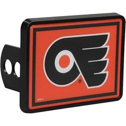 NHL Philadelphia Flyers Trailer Hitch Cap Cover Universal Fi