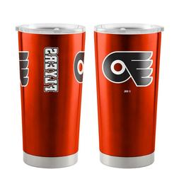 NHL Philadelphia Flyers Ultra Tumbler, 20-ounce