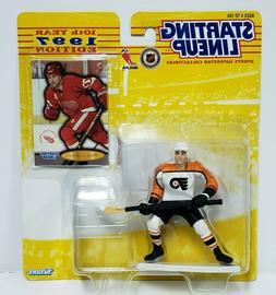 PAUL COFFEY Philadelphia Flyers Kenner Starting Lineup NHL S