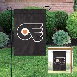 Philadelphia Flyers 15 x 10.5 Flag with Window Hanger includ