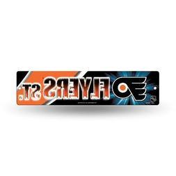 """Philadelphia Flyers 16"""" Street Sign NHL Hockey  Fan Wall Dec"""