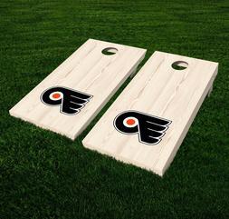Philadelphia Flyers Cornhole Decal Vinyl NHL Hockey Car Wall