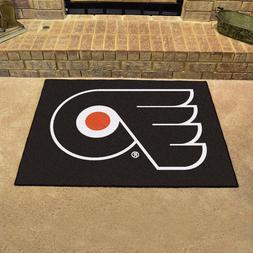 Philadelphia Flyers Door Mat Floor Rug Doormat 3'x4'