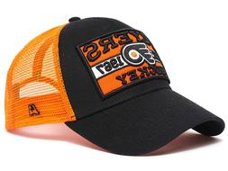 "Philadelphia Flyers  ""Established"" NHL Trucker cap hat"