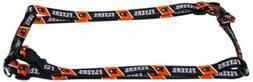 Philadelphia Flyers Extra Small XS 5/8 Inch Adjustable Pet H