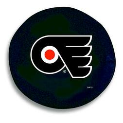 Philadelphia Flyers HBS Black Vinyl Fitted Spare Car Tire Co