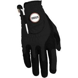 Philadelphia Flyers Left Hand Golf Glove & Ball Marker Set -