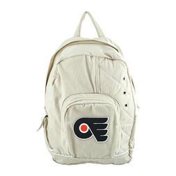 Philadelphia Flyers Natural Old School Backpack