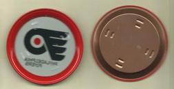 Philadelphia Flyers nhl hockey MINT NOS 1970's vtg orig mint
