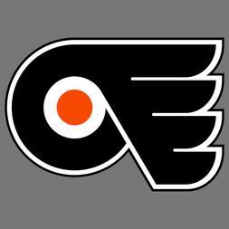 Philadelphia Flyers NHL Hockey Vinyl Sticker Car Truck Windo