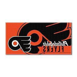 Philadelphia Flyers NHL 34x70 Oversized Cotton Beach Towel