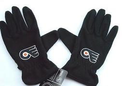 '47 Brand Philadelphia Flyers NHL Team Logo Hockey Fleece Kn